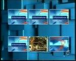 Resumen Semanal (Mayo 2003)