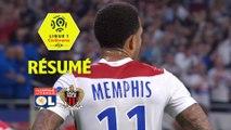 Olympique Lyonnais - OGC Nice (3-2)  - Résumé - (OL-OGCN) / 2017-18