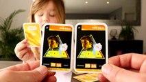 CARTES SOLO STAR WARS ! On découvre 44 cartes de l'opération StarWars Leclerc !