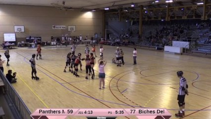 Phases finales division Nationale 2 - 20 mai 2018