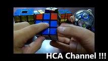 Cubo de Rubik 3x3 Solución ( Parte 3 )