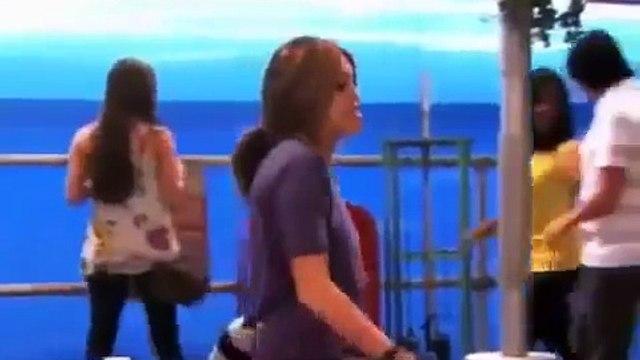Hannah Montana Forever S04E08 Hannahs Gonna Get This