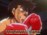 Hajime no Ippo Saison 1 épisode 75 Vostfr