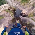 Amazing world record jump from my mate Laso Schaller - please check out his amazing profile.Permit to show this given from Laso himself - Please Enjoy and nev