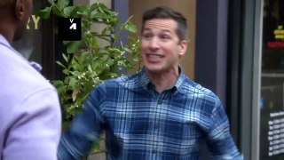 Brooklyn Nine Nine S5 E21 White Whale Brooklyn Nine Nine 5x2