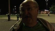 Le match ASSE - LILLE vu par les supporters stéphanois