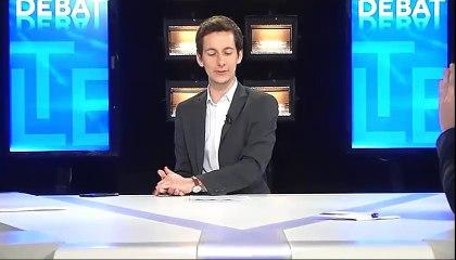 Le débat 19/05/2018