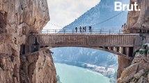 El Caminito del Rey : la randonnée la plus dangereuse au monde ?
