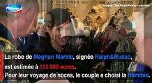 Mariage princier : lieu, calèche et enfant d honneur, tout ce qu il y a à savoir pour le mariage du Prince Harry et Meghan Markle