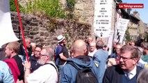 Tréguier (22). Des intrus expulsés de la procession de la Saint-Yves