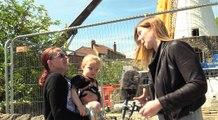 Sunderland Windmill Renovation Continues