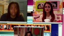 Victorious Season 1 | Episode 9 Wi-Fi in the Sky