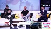 """Fol Shqip Show"" - Gold AG 19.05.2018"