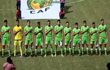 U20 – CAN 2019 : Résumé, Ghana 2-0 Algérie