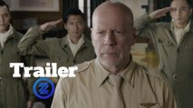 The Bombing Trailer #1 (2018) Action Movie starring Bruce Willis