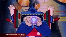 The Evolution of ULTRA MAGNUS in Television & Film (1986-2013) | Transformers