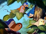 Snow White and the Seven Dwarfs 1937 HD Second Part