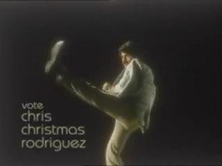 Chris Christmas Rodriguez - 14