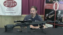 Forgotten Weapons - H&K PSG-1 - The Ultimate German Sniper Rifle