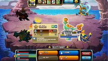 Monster Legends How To Fight In Monster Legends Adventure Map Level 37