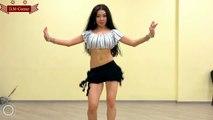 Belly dance In China || шикарный танец || танец живота. oriental Chinese Belly Dance Girl