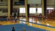 Jessica Clemens Springfield Vault 2-19-17