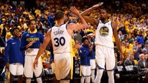 The Fastbreak: Ultimate Playoff Highlight Rockets-Warriors Game 3