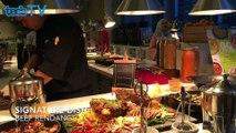 Ramadhan Buffet at Nook, Aloft Hotels KL Sentral