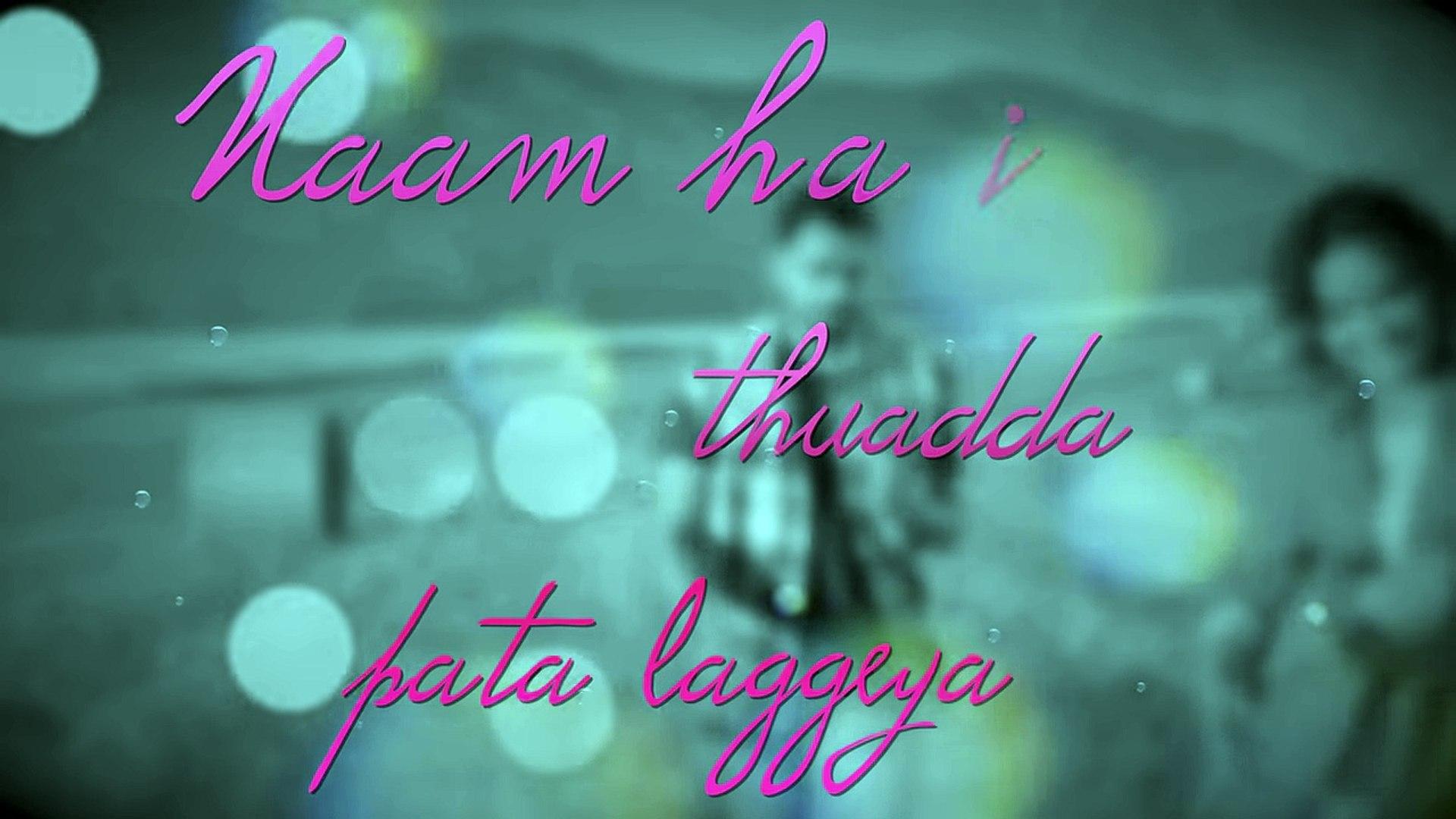 Tareyaan De Des - Lyrical Video - Prabh Gill - Desi Routz - Latest Punjabi Song 2018,punjabi song,ne