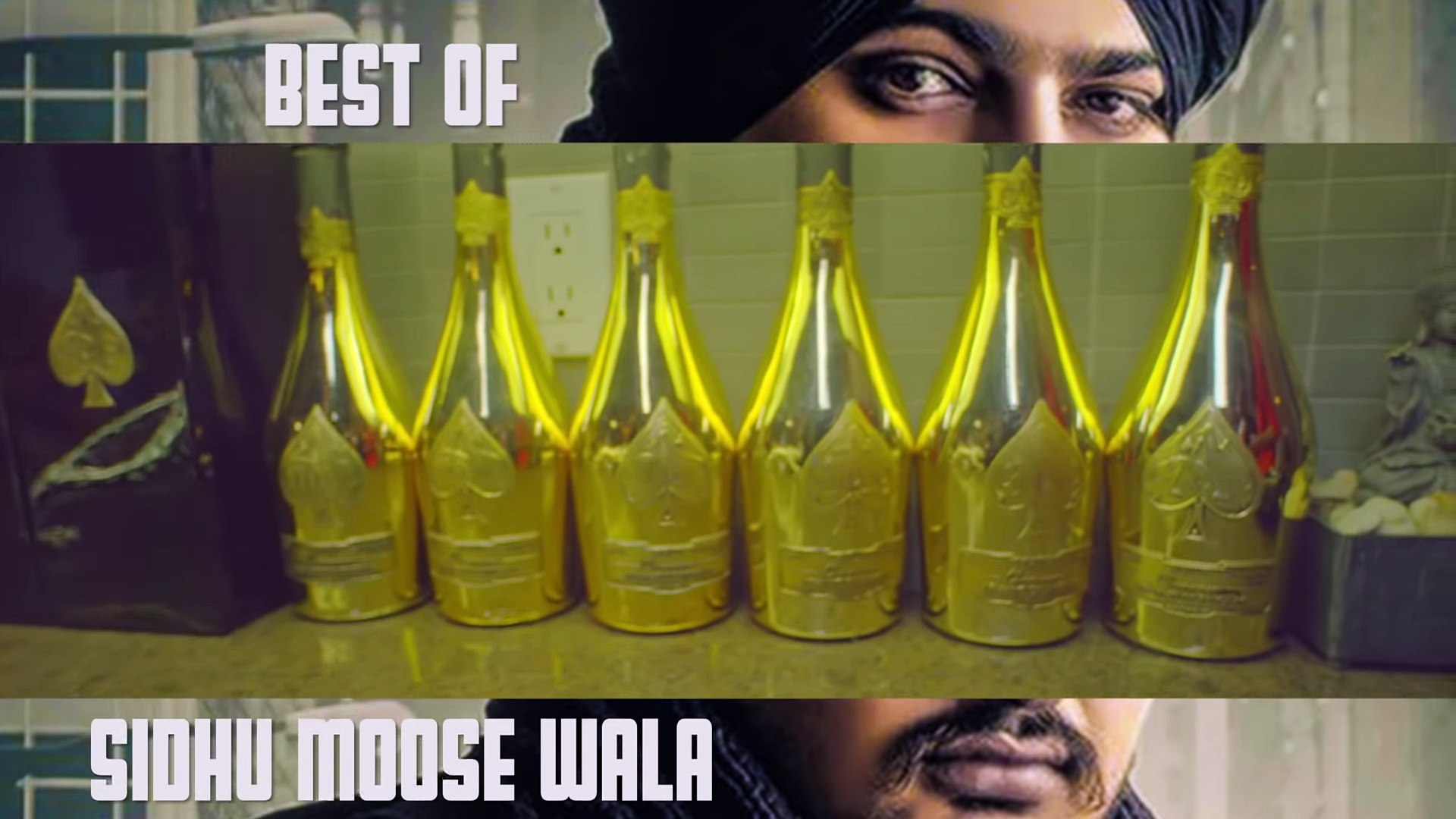 New Punjabi Songs - Best Of Sidhu Moose Wala - HD(Full Songs) - Deep Jandu  - Ninja - Video JukeBox - Latest Punjabi Songs - PK hungama mASTI Official  Channel