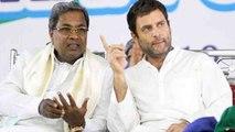 Kumaraswamy की मौकापरस्त Politics पड़ेगी Rahul Gandhi पर भारी । वनइंडिया हिंदी