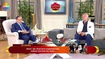 Prof. Dr. Mustafa Karataş ile Sahur Vakti 34.Bölüm - 19 Mayıs 2018