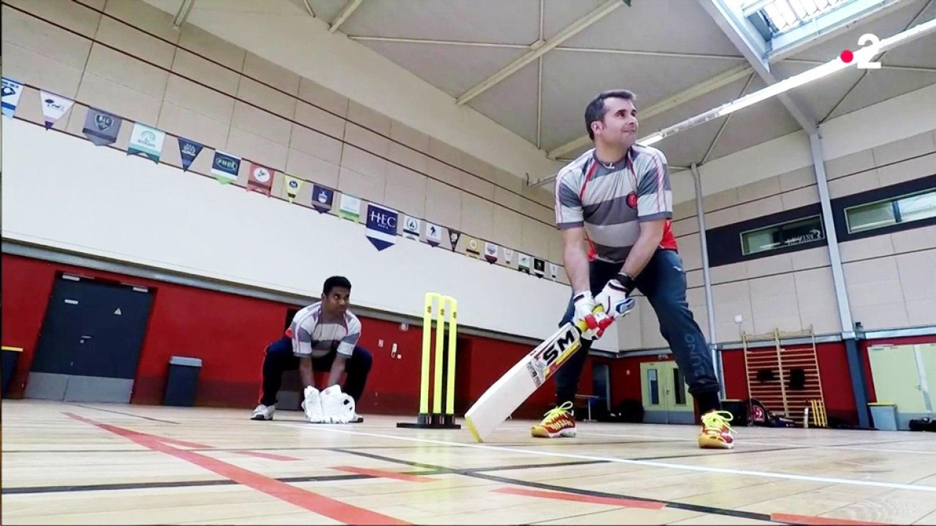 Sport - Le cricket : un sport « so british »