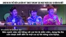 """Hát lại hit """"Sweet Dream"""" sau 16 năm, Jang Na Ra khoe nhan sắc không tuổi khiến fan ghen phát khóc"""