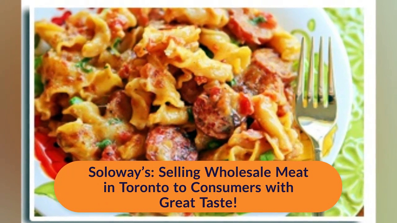 Occasions That Call for Wholesale Meat – Soloway Hot Dog Factory Inc.