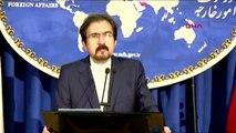 İran, Suriye Devleti İstediği Sürece Suriye'de Kalacak Hd