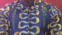 Sékou Tounkara - URGENT - Ecoutez ce que Ras Bath a dit aux Soninkés à cause de Soumaïla Cissé