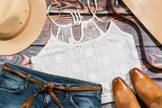Tricot, crochet : 3 idées DIY pour l'été