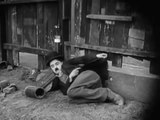 Charlie Chaplin - A Dogs Life (1918)