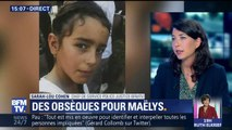 Maëlys: l'autopsie est terminée, les parents de la fillette vont pouvoir organiser ses obsèques