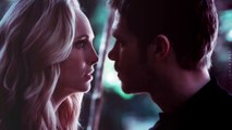 Caroline finds out about Klaus and Haley's Baby- The