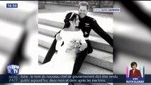 Et voici les photos officielles du mariage de Harry et Meghan