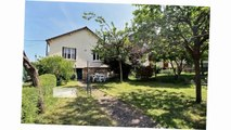 A vendre - Maison - LES CLAYES SOUS BOIS  (78340) - 4 pièces - 66m²