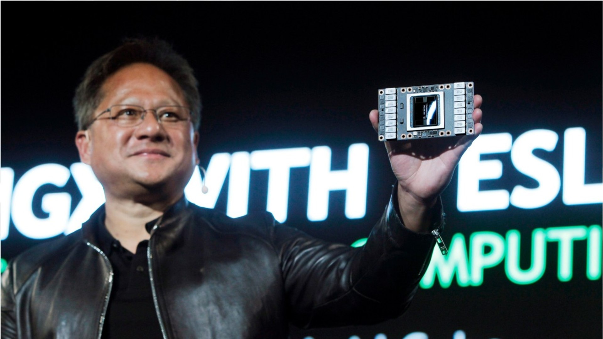 Nvidia Launches New Graphics Card