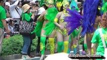 華激な衣装でサンバのダンス!神戸まつりサンバ!(^^)! SAMBA CARNIVAL (サンバカーニバル) (2)