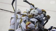 How Vegas, NHL hit the jackpot and shocked the sports world