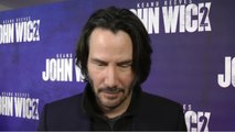 Halle Berry And Keanu Reeves to Co-Star in 'John Wick: Chapter 3'
