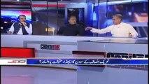 Why Shah Mehmood Qureshi Left PPP? Interesting Debate Between Shah Mehmood Qureshi & Mola Bakhsh Chandio
