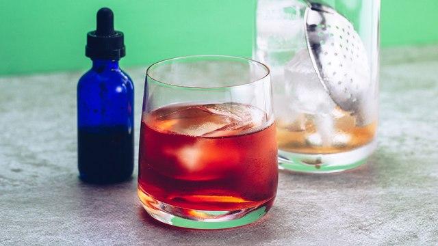 Spicy Negroni Cocktail Recipe - Liquor.com