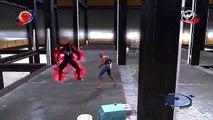 Spider Man 3 Part 24 VENOM and Sandman FINAL BOSS! (SPIDERMAN 3 PS3)
